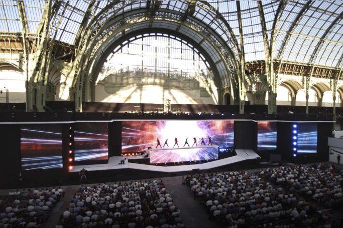 grand palais show