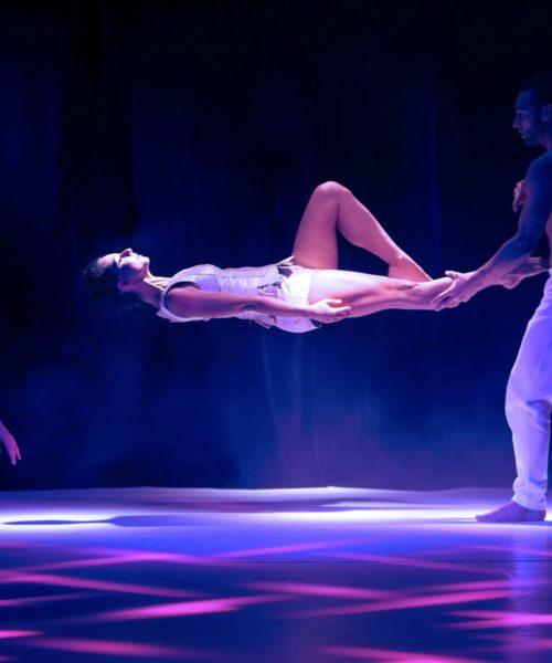 compagnie hybride magic dance