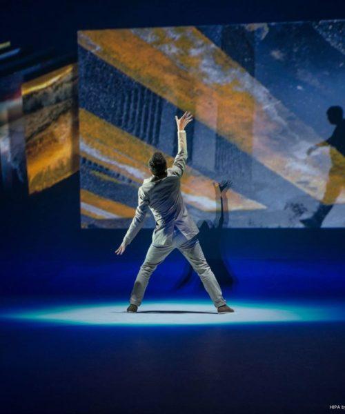 regis truchy danse digitale