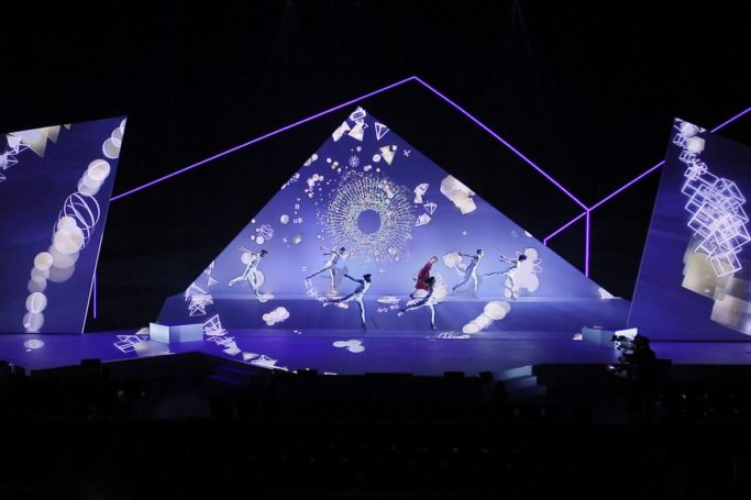spectacle zenith Lille