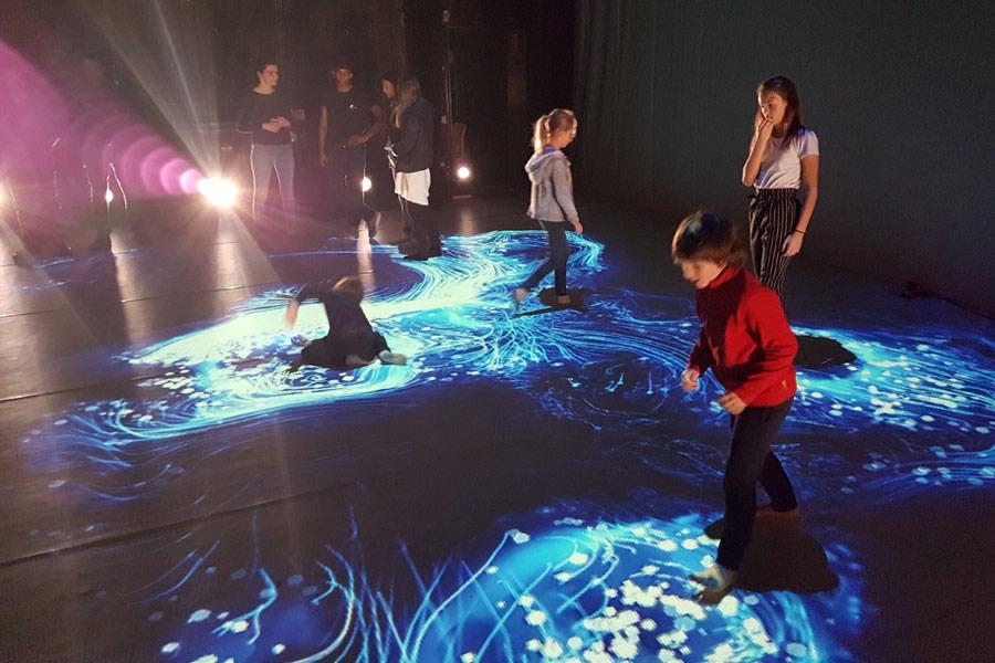 danse et technologies