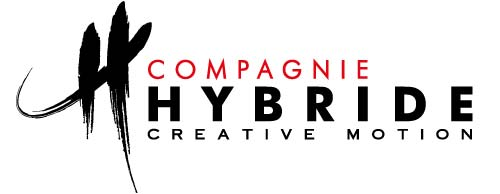 logo compagnie hybride creative motion